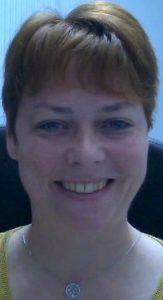 Coralie-Praticienne en réfléxologie et relaxation